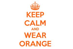 Besmet met oranjekoorts